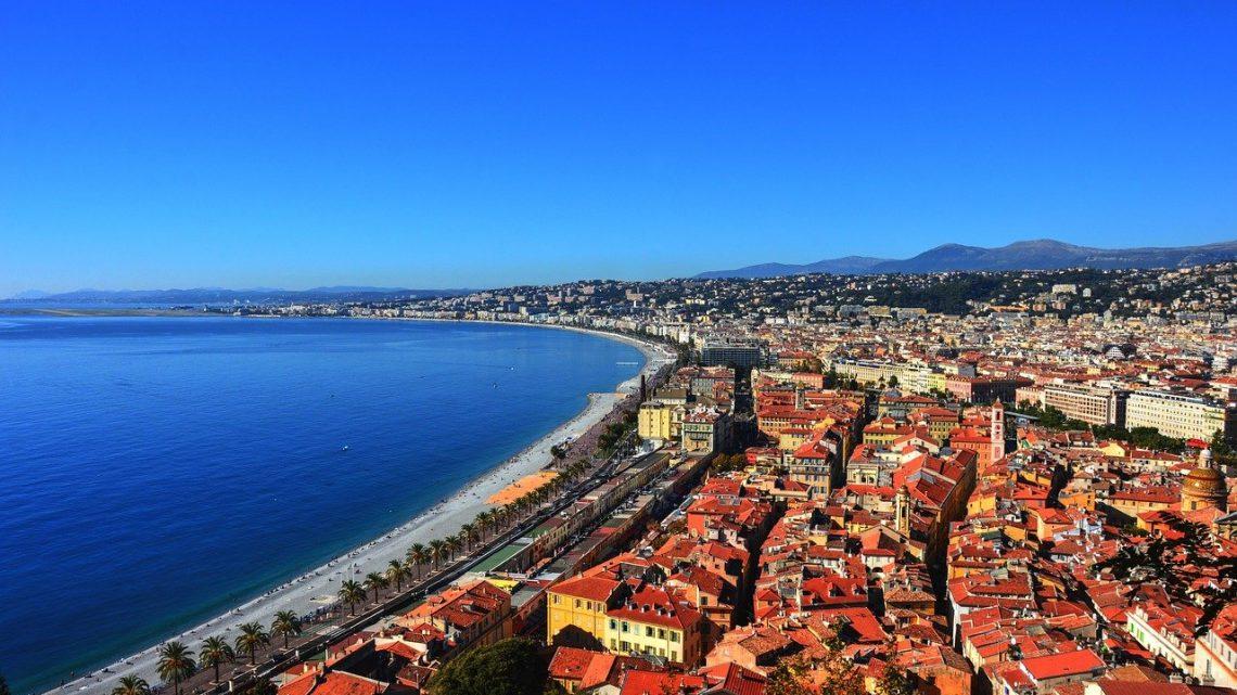 Les plus belles boucles à vélo sur la Côte d'Azur