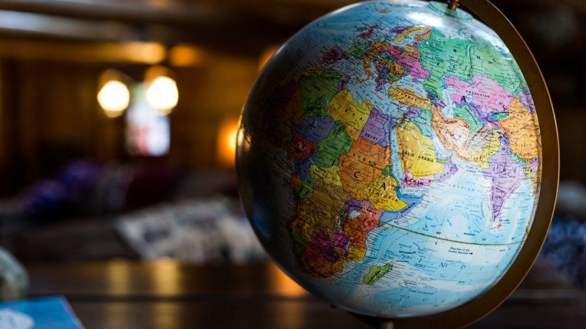 Voyage : pourquoi faire un tour du monde ?